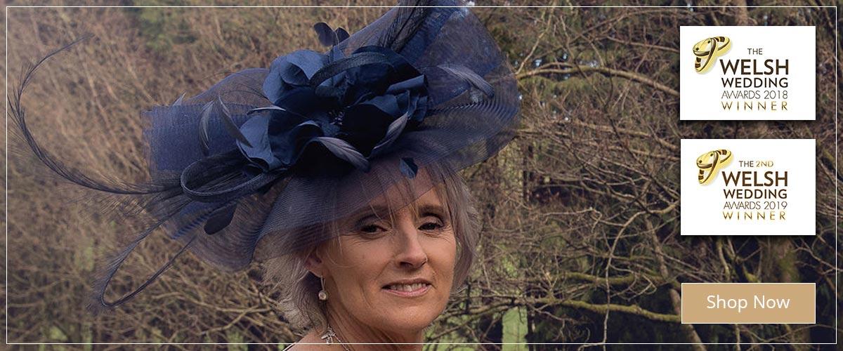 0605b612 Fascinators | Fascinators for Weddings | Fascinators for the Races
