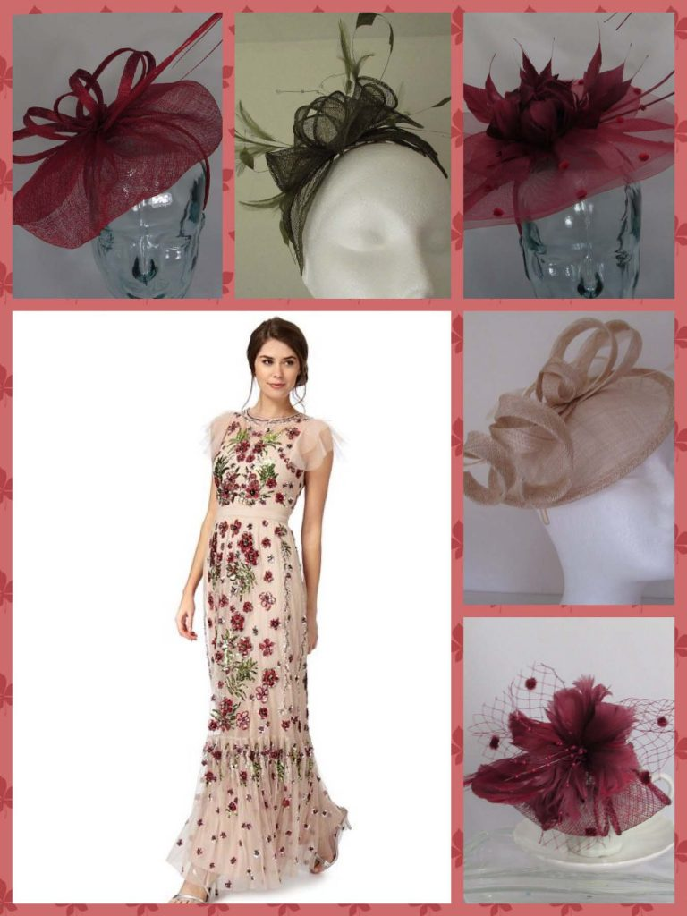 An Autumn wedding guests guide…What shall I wear?? - Love Fascinators