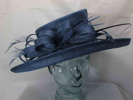 Airforce blue hat