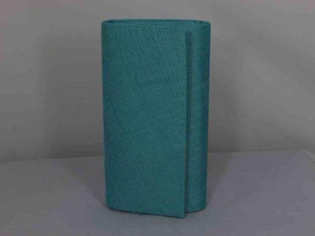 Simanay clutch bag turquoise