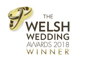 Welsh Wedding Awards Winners -2018
