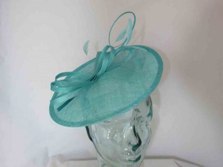 Hatinator with quill in mint