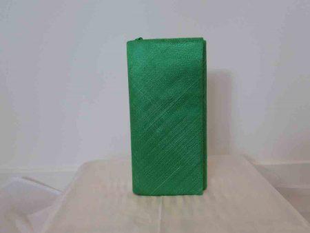 Simanay clutch bag summer green