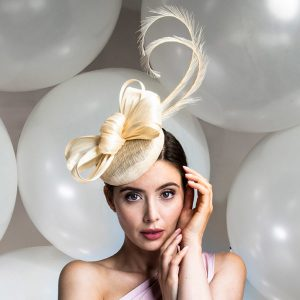 Tall Fascinators