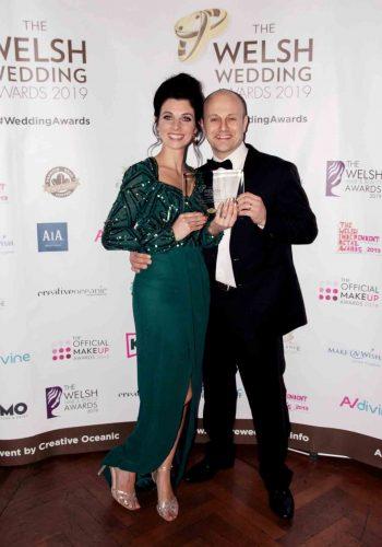 Welsh Wedding Awards winners 2019 - Love Fascinators