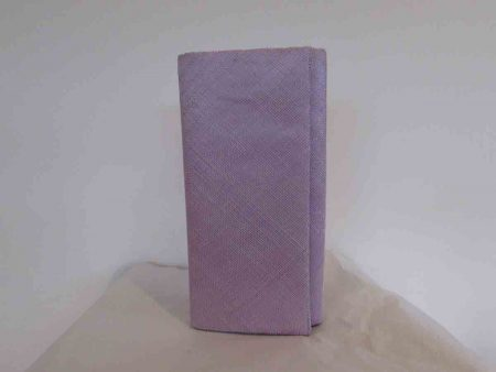 Simanay clutch bag lilac