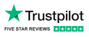 Trustpilot - Love Fascinators 5 star Reviews
